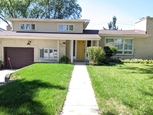 240 Poppy Lane, Bensenville, IL 60106 (MLS #10863389) :: John Lyons Real Estate