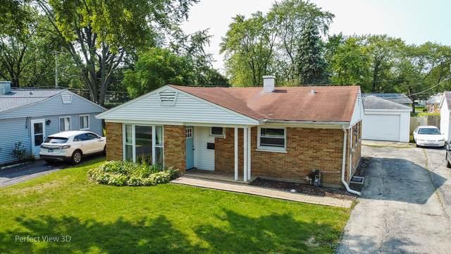 122 George Road, Wheeling, IL 60090 (MLS #10863461) :: John Lyons Real Estate