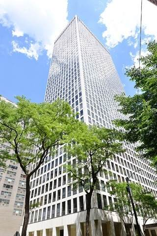 260 E Chestnut Street #3601, Chicago, IL 60611 (MLS #10863470) :: Littlefield Group