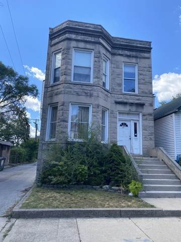 7444 S Evans Avenue, Chicago, IL 60619 (MLS #10863628) :: Property Consultants Realty