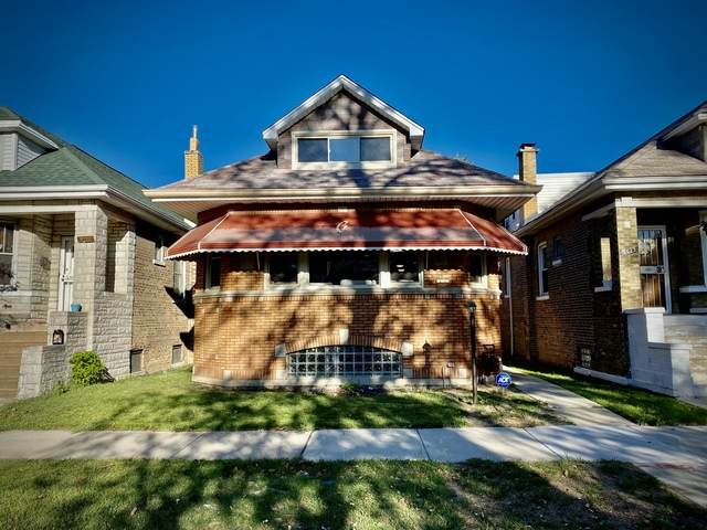 9619 S Greenwood Avenue, Chicago, IL 60628 (MLS #10863783) :: Littlefield Group