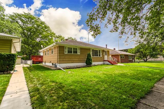 17425 Roy Street, Lansing, IL 60438 (MLS #10870928) :: The Dena Furlow Team - Keller Williams Realty