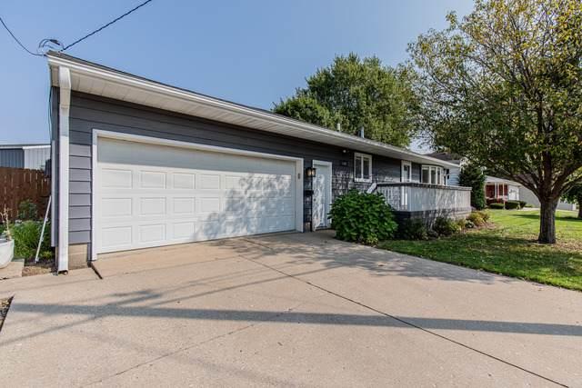 1309 Pennsylvania Avenue, Mendota, IL 61342 (MLS #10871049) :: Property Consultants Realty