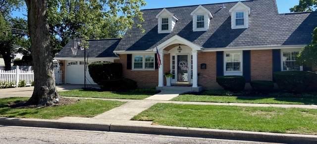 4109 Lawn Avenue, Western Springs, IL 60558 (MLS #10871058) :: Littlefield Group