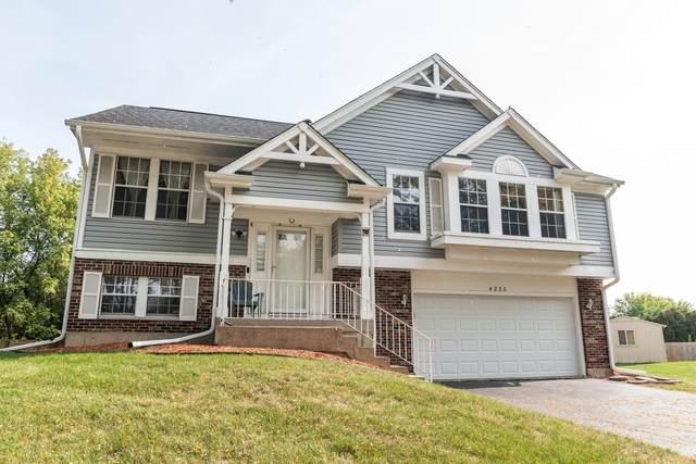 4230 Hardwood Court, Hanover Park, IL 60133 (MLS #10876768) :: John Lyons Real Estate
