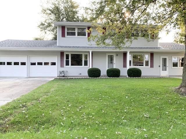 201 Lynn Court, Kankakee, IL 60901 (MLS #10876772) :: Ryan Dallas Real Estate