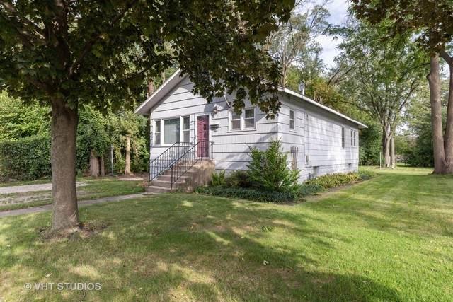 1882 Miner Street, Des Plaines, IL 60016 (MLS #10877354) :: Helen Oliveri Real Estate