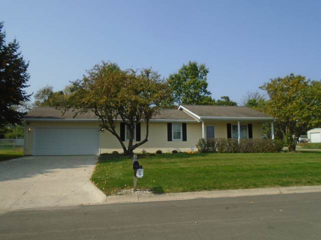 2106 Diana Drive, Mendota, IL 61342 (MLS #10877388) :: Property Consultants Realty