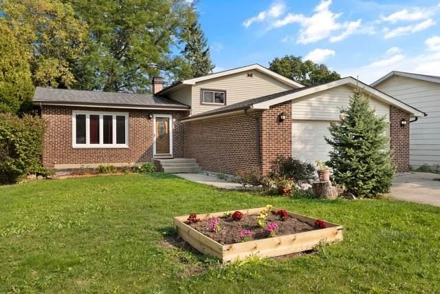 20547 N Clarice Avenue, Prairie View, IL 60069 (MLS #10878018) :: BN Homes Group