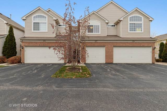 127 E Haines Drive, Hainesville, IL 60030 (MLS #10878692) :: John Lyons Real Estate