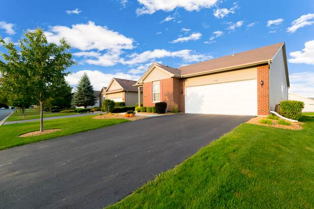 17132 Mendota Drive, Lockport, IL 60441 (MLS #10878733) :: John Lyons Real Estate