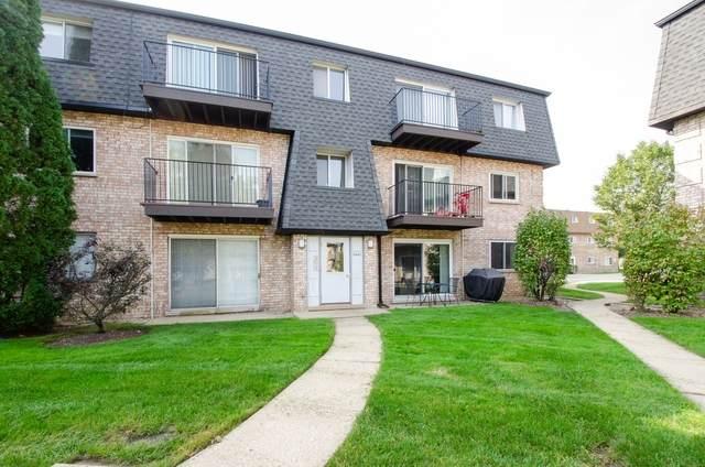 9440 Bay Colony Drive 1W, Des Plaines, IL 60016 (MLS #10879159) :: John Lyons Real Estate