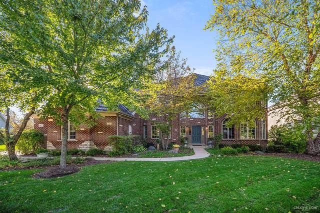 802 Waters Edge Drive, South Elgin, IL 60177 (MLS #10879374) :: John Lyons Real Estate