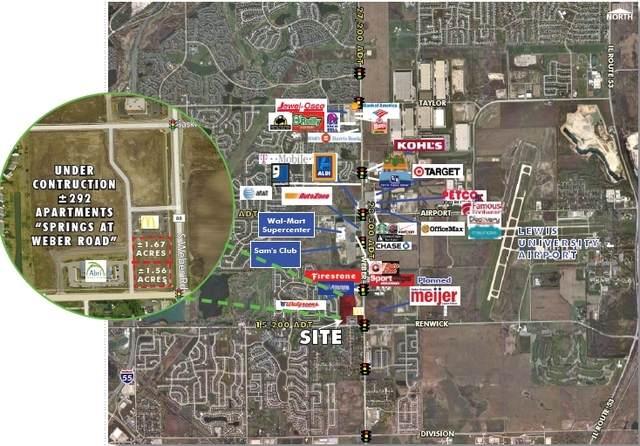 790 S Weber Road S, Romeoville, IL 60446 (MLS #10880397) :: Littlefield Group