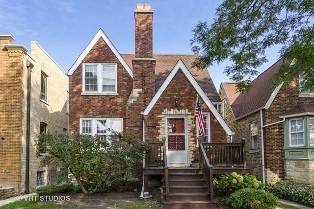 6156 W Melrose Street, Chicago, IL 60634 (MLS #10880773) :: Ani Real Estate