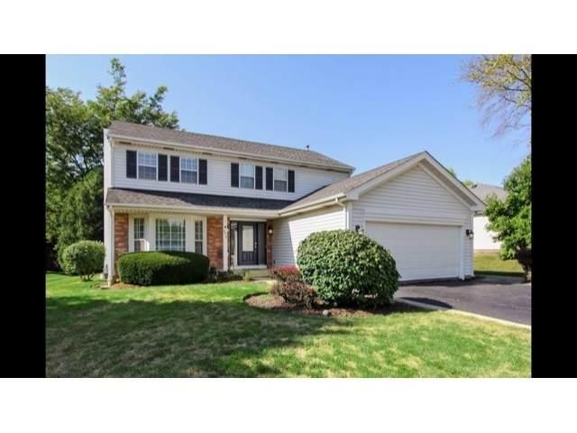 512 Braemar Lane, Barrington, IL 60010 (MLS #10881305) :: Suburban Life Realty