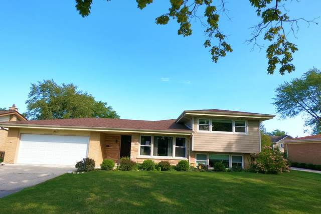 511 S Deborah Lane, Mount Prospect, IL 60056 (MLS #10881635) :: Littlefield Group