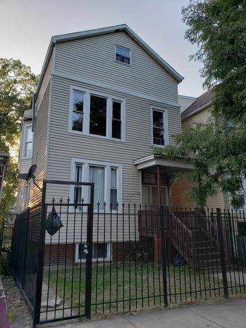 5938 S May Street, Chicago, IL 60621 (MLS #10881756) :: Littlefield Group