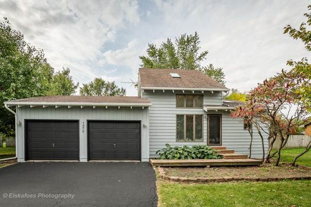 1878 Suzy Street, Sandwich, IL 60548 (MLS #10881820) :: John Lyons Real Estate