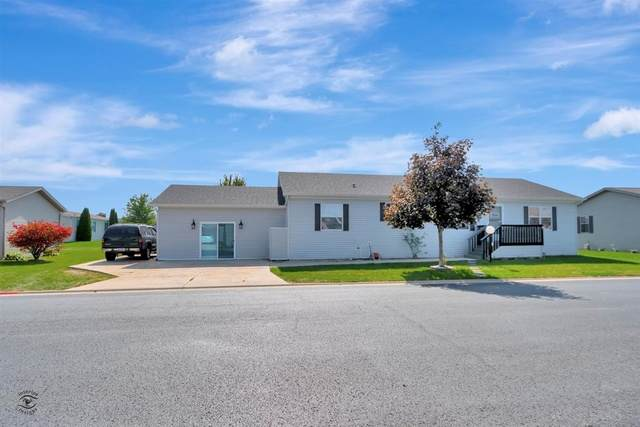 345 Mallard Lane, Sandwich, IL 60548 (MLS #10881922) :: John Lyons Real Estate