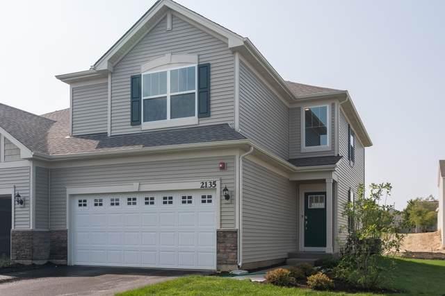 2135 Bluebird Lane, Yorkville, IL 60560 (MLS #10881949) :: Littlefield Group