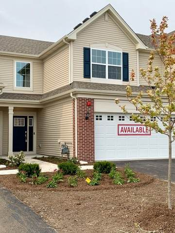 1122 Hawk Hollow Drive, Yorkville, IL 60560 (MLS #10881987) :: Littlefield Group