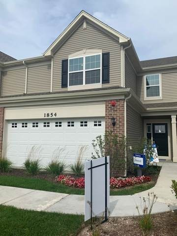 1122 Goldfinch Avenue, Yorkville, IL 60560 (MLS #10881990) :: Littlefield Group