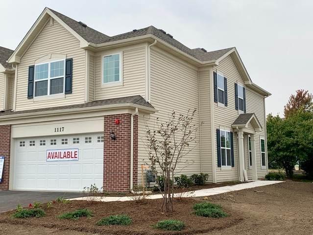 1123 Hawk Hollow Drive, Yorkville, IL 60560 (MLS #10881999) :: Littlefield Group