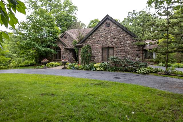 12375 Legend Lakes Drive, Roscoe, IL 61073 (MLS #10882037) :: Property Consultants Realty