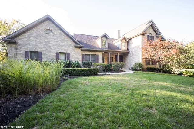 408 Inverdale Drive, Inverness, IL 60010 (MLS #10882133) :: John Lyons Real Estate
