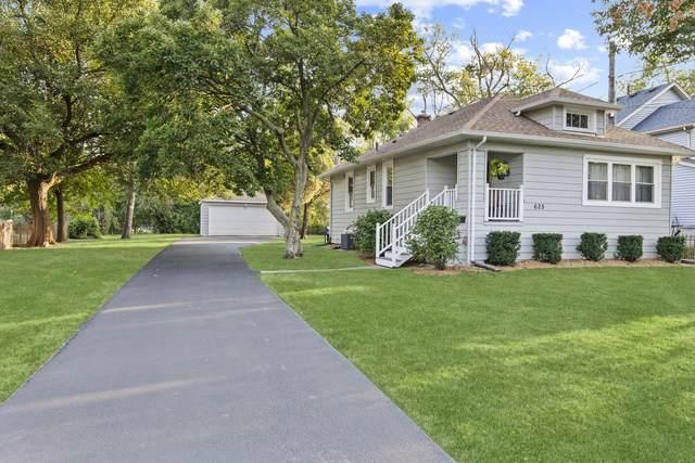 625 E Washington Street, Villa Park, IL 60181 (MLS #10882736) :: Littlefield Group