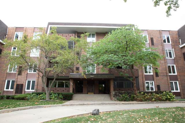 129 S Spruce Avenue #205, Wood Dale, IL 60191 (MLS #10883054) :: The Wexler Group at Keller Williams Preferred Realty