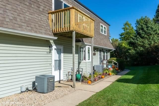 1518 E Stonehenge Drive #1518, Sycamore, IL 60178 (MLS #10883301) :: Suburban Life Realty