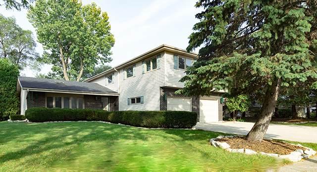 952 N Williams Drive, Palatine, IL 60074 (MLS #10883319) :: BN Homes Group