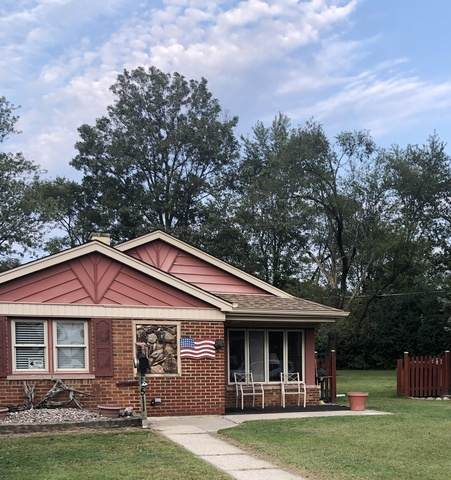 11511 S Sacramento Drive, Merrionette Park, IL 60803 (MLS #10883373) :: BN Homes Group
