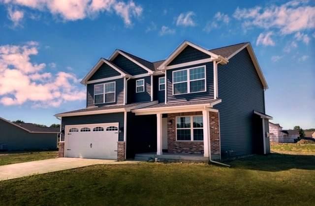 418 Red Bud Drive, Mahomet, IL 61853 (MLS #10884049) :: Littlefield Group