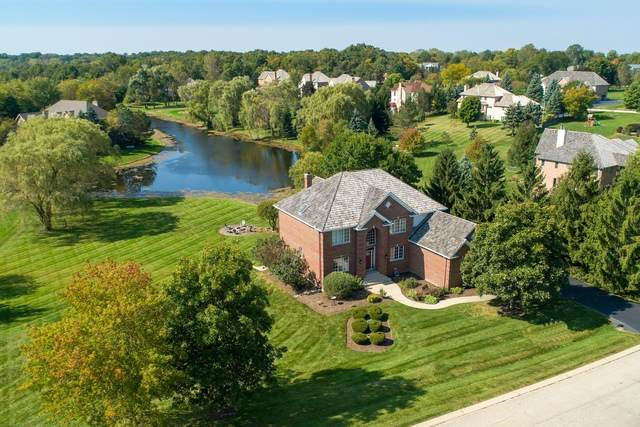 174 Sycamore Drive, Hawthorn Woods, IL 60047 (MLS #10884800) :: Lewke Partners