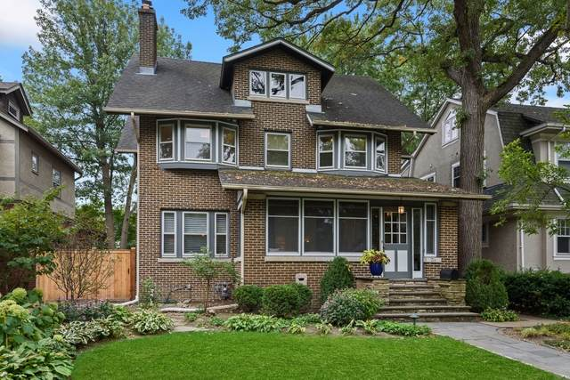 711 Laurel Avenue, Wilmette, IL 60091 (MLS #10885076) :: Littlefield Group