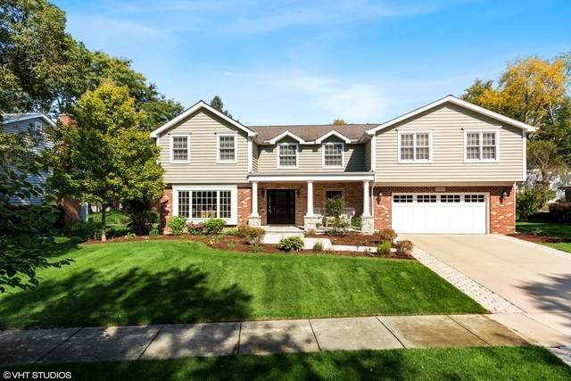 1097 Onwentsia Court, Naperville, IL 60563 (MLS #10885088) :: Helen Oliveri Real Estate
