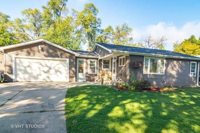 23754 N Cottage Road, Lake Zurich, IL 60047 (MLS #10885347) :: John Lyons Real Estate