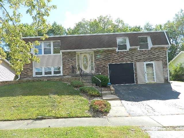 3871 178th Place, Country Club Hills, IL 60478 (MLS #10885567) :: John Lyons Real Estate