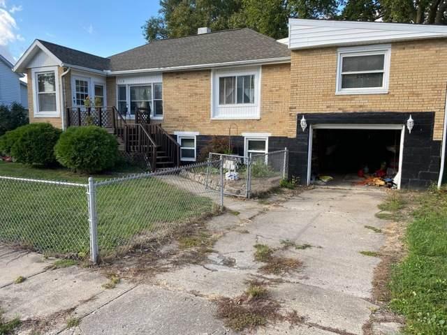 115 W Prairie Avenue, OGDEN, IL 61859 (MLS #10885627) :: Helen Oliveri Real Estate