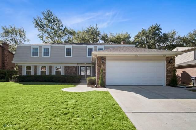3829 Medford Circle, Northbrook, IL 60062 (MLS #10886660) :: Littlefield Group