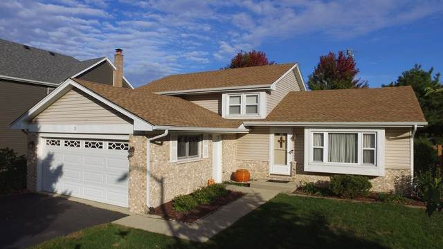 5 Red Bud Court, Bolingbrook, IL 60490 (MLS #10888015) :: John Lyons Real Estate