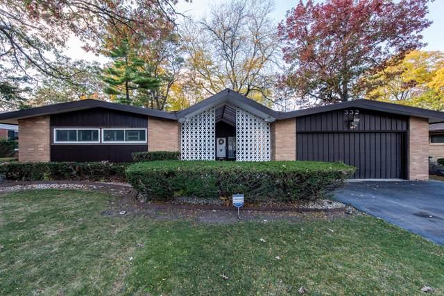 332 Flossmoor Avenue, Waukegan, IL 60085 (MLS #10888101) :: John Lyons Real Estate