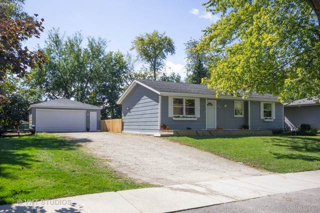 114 Bush Drive, Elwood, IL 60421 (MLS #10888171) :: Property Consultants Realty