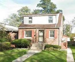 16041 Lathrop Avenue, Harvey, IL 60426 (MLS #10889120) :: Lewke Partners