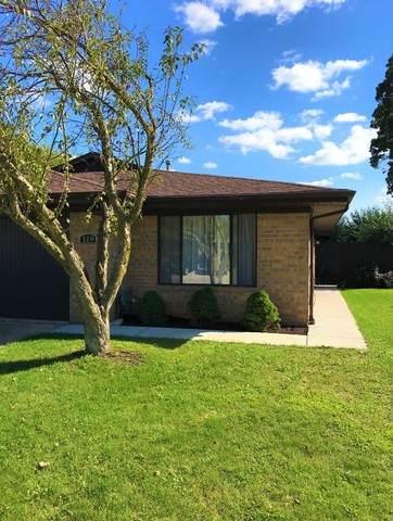 119 Innsbrook Drive N, Streamwood, IL 60107 (MLS #10889152) :: Helen Oliveri Real Estate