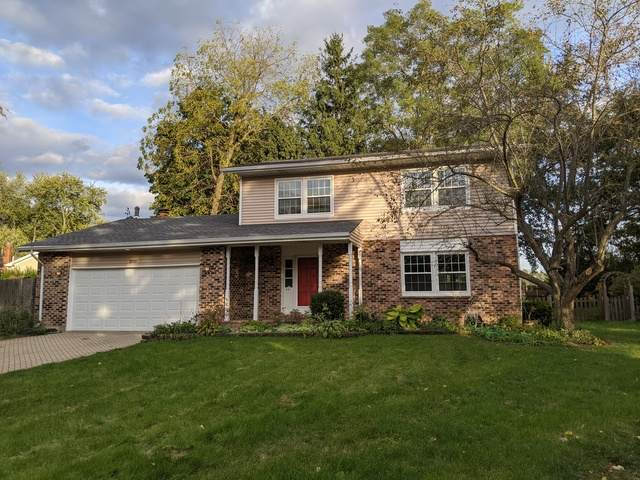 201 Londonderry Court, Mundelein, IL 60060 (MLS #10889203) :: Lewke Partners