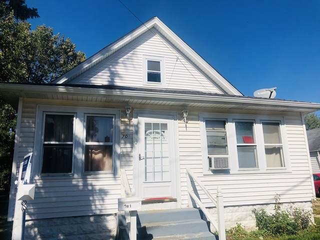 701 Henry Street - Photo 1
